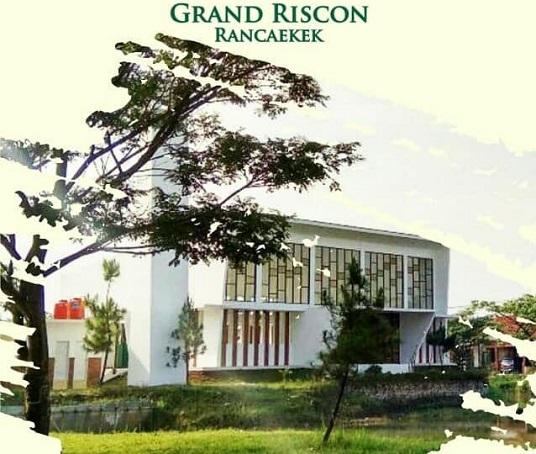Fasilitas Ibadah Perumahan di Bandung Grand Riscon Rancaekek