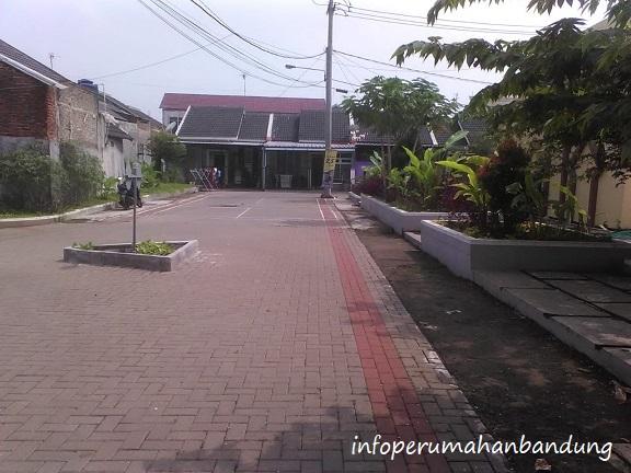 Lingkungan_2 Perumahan di Bandung Griya Pataruman Asri