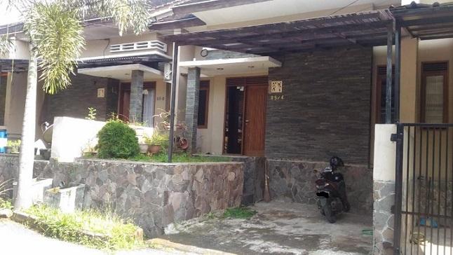 Unit Perumahan di Bandung Pesona Pasteur Residence