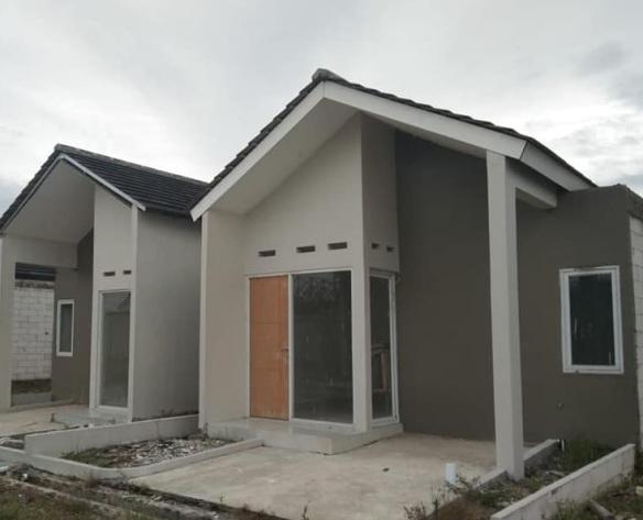 Unit3 Perumahan di Bandung Cinunuk