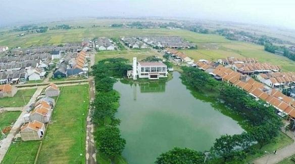 View Perumahan di Bandung Grand Riscon Rancaekek