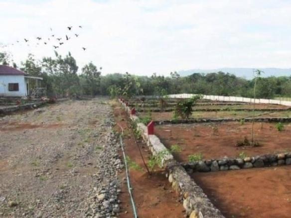 Progres Perumahan di Bandung Al Farez Residence 5