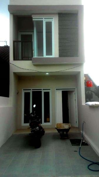 Rumah Sukaasih Perumahan di Bandung