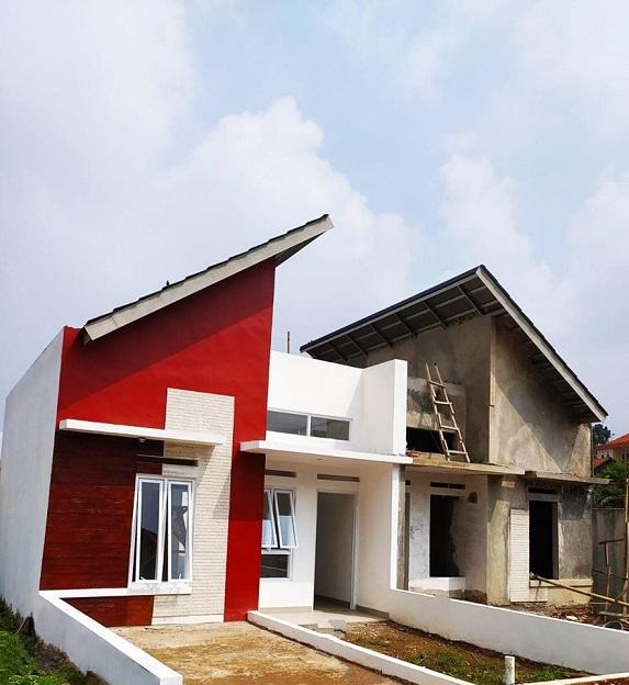 Unit 2 Bumi Paratama Asri Perumahan di Bandung