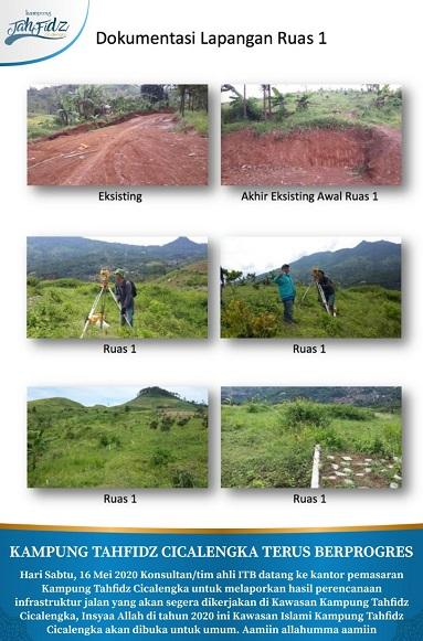 Perencanaan_3 Infrastruktur Investasi Tanah Kavling Kebun KTC