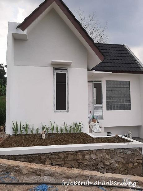 Progres Bangunan Perumahan di Bandung Jatihandap House